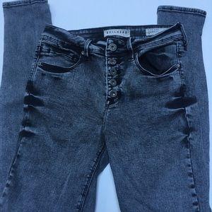 Women's bullhead jeans-size 5